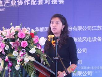 黄琛:浅析风电产业运维服务专业第三方服务商ISP