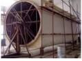 2.5MW大型风力发电机组机舱罩的研制