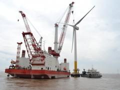 海上风力发电的美图欣赏(一) (15)