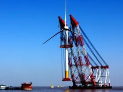 海上风力发电的美图欣赏(二) (10)