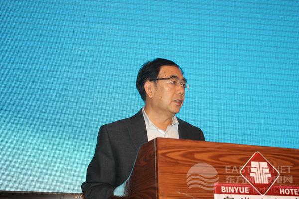 全国风力机械标准化技术委员会王建平秘书长