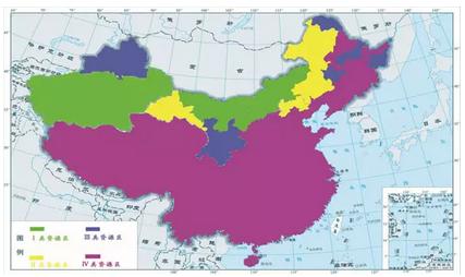 新疆自治区Ⅰ类资源区乌鲁木齐市,伊犁哈萨克族自治州,昌吉回族自治州图片