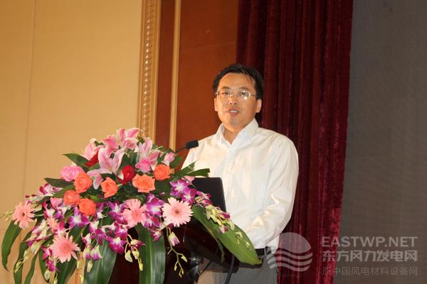 江苏省东台市人民政府副市长徐越先生