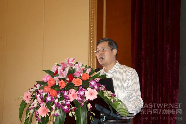 中国电建集团华东勘测设计研究院有限公司副总工程师赵生校先生
