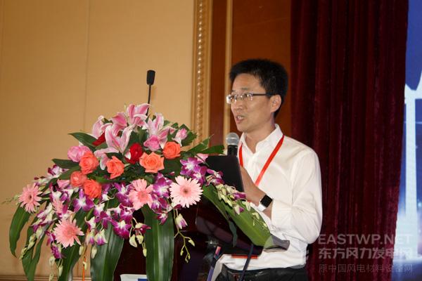 BBS青岛有限公司工程技术总监王谦先生