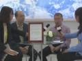 CWP2015:采访海得新能源有限公司蔡建忠总经理、季建强技术总监 (1549播放)