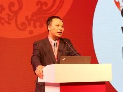 2015北京国际风能大会暨展览会开幕式现场 (12)