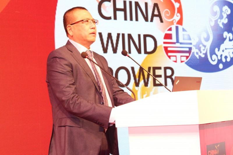 朱明 国家能源局新能源和可再生能源司副司长