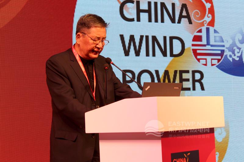 朱俊生 中国循环经济协会可再生能源专委会高级顾问