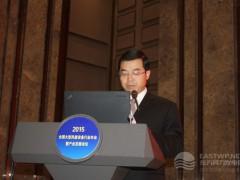 济南市副市长张海波