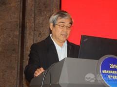 中国可再生能源学会副理事长兼秘书长李宝山
