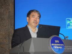 中国农机工业协会风能设备分会秘书长祁和生