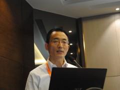 龙源(北京)风电工程技术有限公司岳俊红总工程师