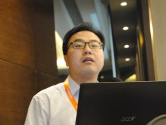 中国科学院金属研究所山东技术中心胡小强主任