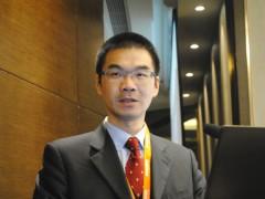 埃克森美孚(中国)投资有限公司亚太区设备制造商赵峰经理