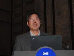 中国水电顾问集团华东勘测设计研究院赵生校副总工