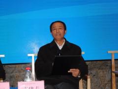 内蒙古电力行业协会风力发电专委会李建春秘书长