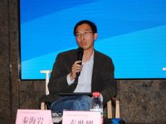 中国电力科学研究院新能源研究所秦世耀副所长