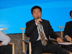 国电联合动力技术有限公司冯健副总经理