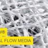 SAERflow 弹性玻纤导流网