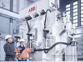 ABB为全球最大功率风力发电机提供专用变压器