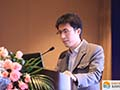 风电机组智控系统及孤岛穿越技术 赵家欣/系统部经理 (352播放)