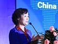中国电器工业协会副会长 方晓燕做嘉宾介绍 (1223播放)