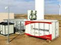 国产5MW中压海上风电变流器成功并网发电运行