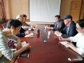 三峡新能源积极推进江苏大丰海上风电项目核准