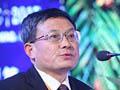 泰山玻璃纤维有限公司董事长、总经理唐志尧先生致辞 (32播放)
