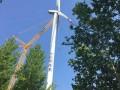 向上140米 开启中国低风速风电开发新里程