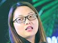 风电行业轻量化材料的发展之路—低成本、可工业化——杜秋萍/总经理助理 (106播放)
