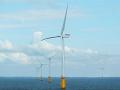 江苏东台200MW海上风电项目投产发电 (34播放)