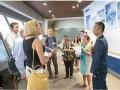 聚焦供给侧结构改革 美国记者代表团访问金风科技