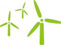 中国超过美国成为世界第一风电大国,造直径250米海上超级风机 (954播放)