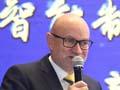 IEC61400—25用户组主席Bertram Lange:基于IEC61400—25的风能通讯 (10播放)