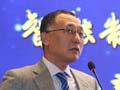 CWPE2017:中国电器工业协会风力发电电器设备分会理事长吴凯发表致辞 (122播放)