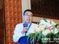 CWPC2018技术优化运维:上海绿孚科技有限公司副总经理黄成刚——《叶片增功技术探讨和实践》 (165播放)