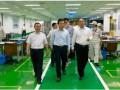 明阳智能与中车株洲电机公司共谋海上风电战略合作
