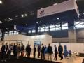 南高齿成功亮相2018美国国际风能展