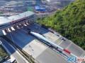 单张叶片长58.6米!四川泸州首座风力发电站开建