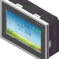 FI70C风电触屏终端(7寸)
