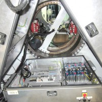 FP009系列变桨系统