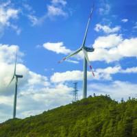 陆上风电市场