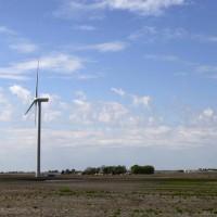 海外风电市场