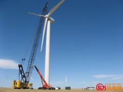 风电场吊装 (3)