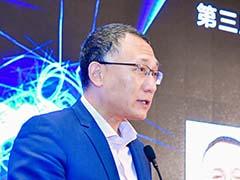 中国电器协会风力发电电器设备分会理事长吴凯 (398播放)