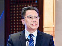 江苏中车电机有限公司执行董事党委书记曹瀚清 (25播放)