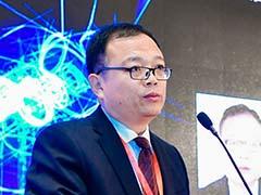 东方风力发电网CEO赵元新先生致辞 (25播放)