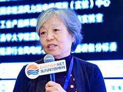 国家气候中心正研级高工张秀芝——《中国海上风电开发的风、浪气候条件》 (30播放)
